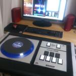 beatmania IIDX INFINITAS 実力を出すための環境について(鍵盤の高さ・腕の角度)