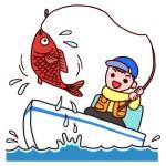 お魚釣りの記録(ポーカー)